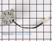 Motor - Part # 199831 Mfg Part # M12D39