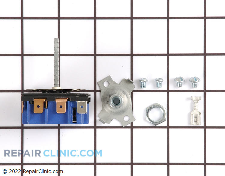 Surface Element Switch WP8203529 Alternate Product View