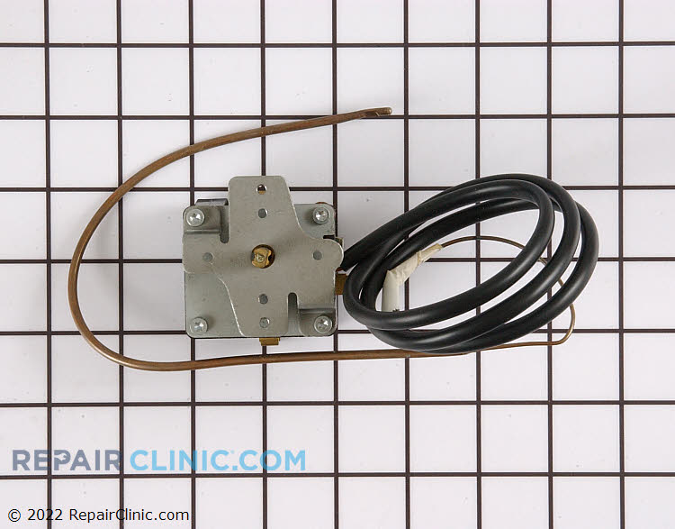Temperature Control Thermostat WPY00206900 Alternate Product View