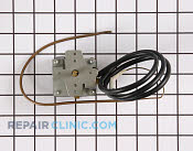 Temperature Control Thermostat - Part # 1206503 Mfg Part # WPY00206900
