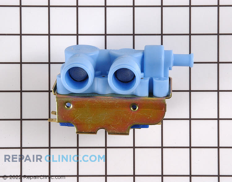 Water Inlet Valve WP206413 Alternate Product View