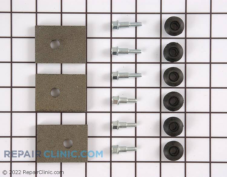 Brake Pad R9900543 Alternate Product View