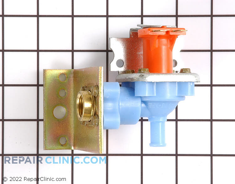 Water Inlet Valve WP902543 Alternate Product View