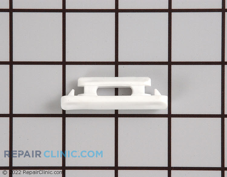 Dishrack Stop Clip 5300807853 Alternate Product View