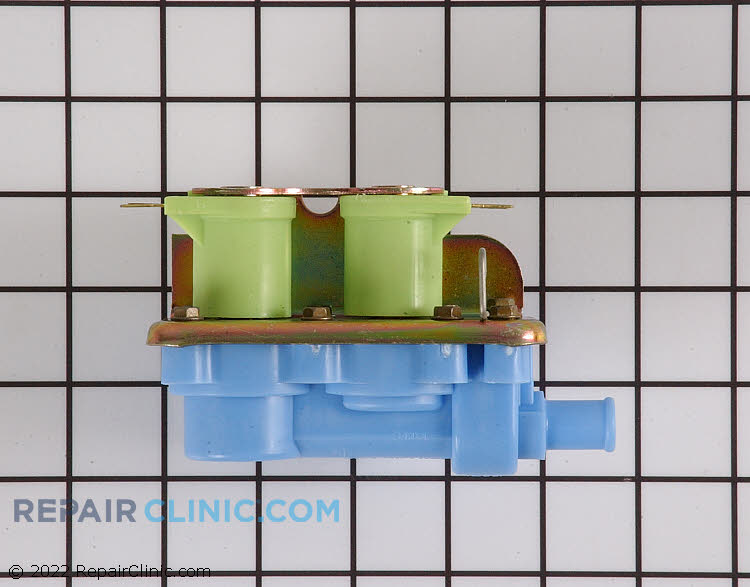 Water Inlet Valve 22001197 Alternate Product View