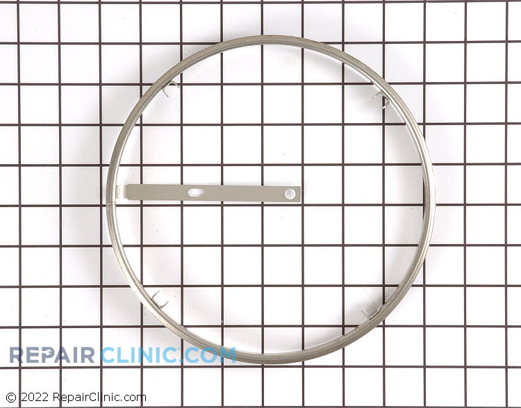 Gasket WB2X9508        Alternate Product View