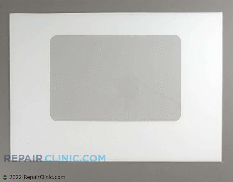 Outer Door Glass WB56T10040      Alternate Product View