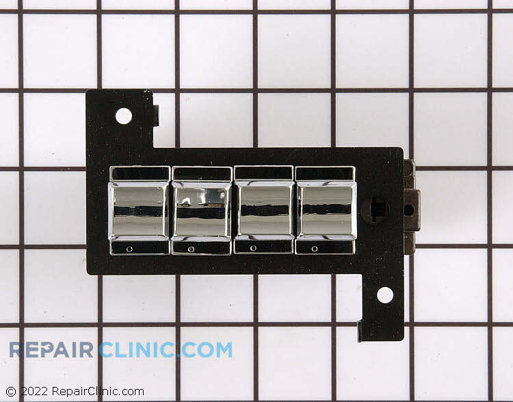 Push Button Switch WE4M162         Alternate Product View