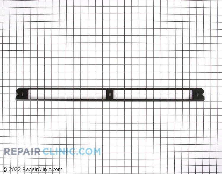 Glass retainerlowerblk 26563B          Alternate Product View