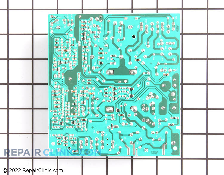 Motor Control Board 8061399         Alternate Product View
