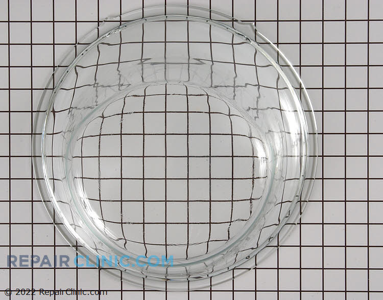 Glass Window WH46X10003 Alternate Product View