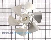 Blower Wheel & Fan Blade - Part # 334818 Mfg Part # 0098639