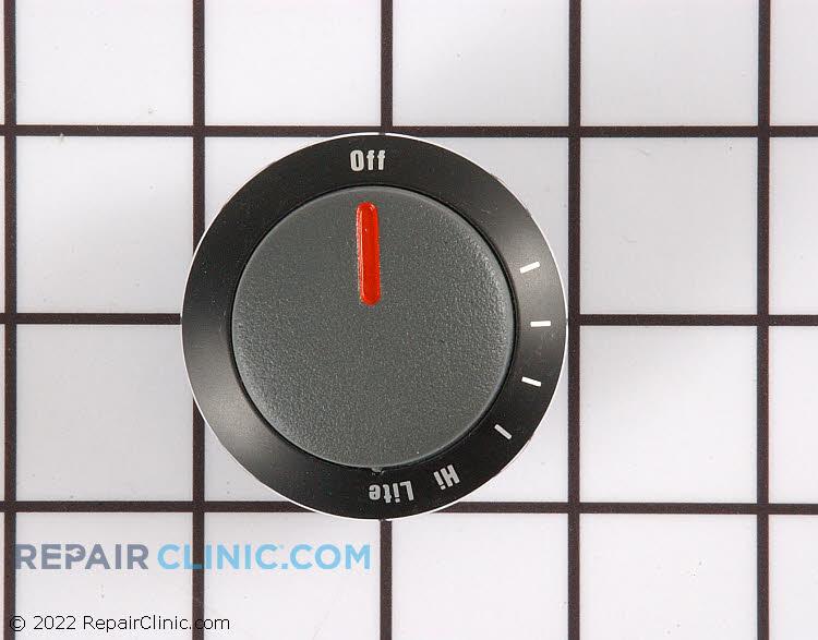 Control Knob Y0300705        Alternate Product View