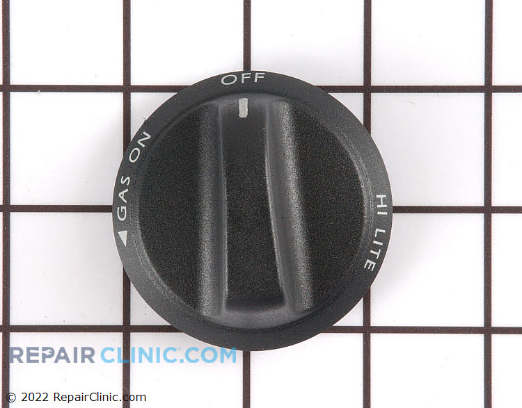 Control Knob 31905410B       Alternate Product View