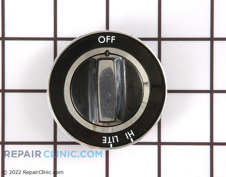 Control Knob Y0063180        Alternate Product View