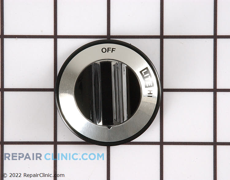 Control Knob Y07628200       Alternate Product View
