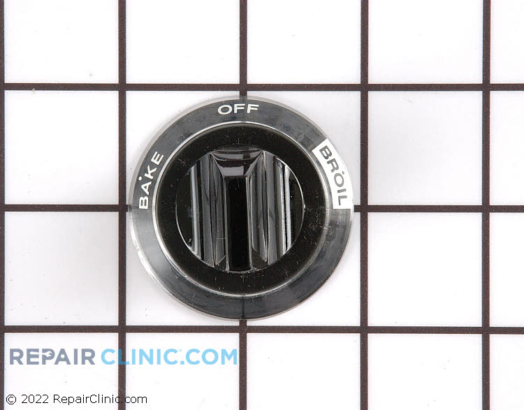 Selector Knob WP7711P220-60 Alternate Product View