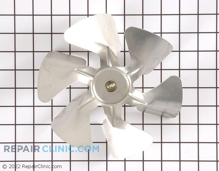 Blower Wheel & Fan Blade 0098639 Alternate Product View