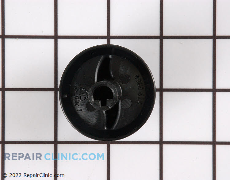 Control Knob WP74005939 Alternate Product View