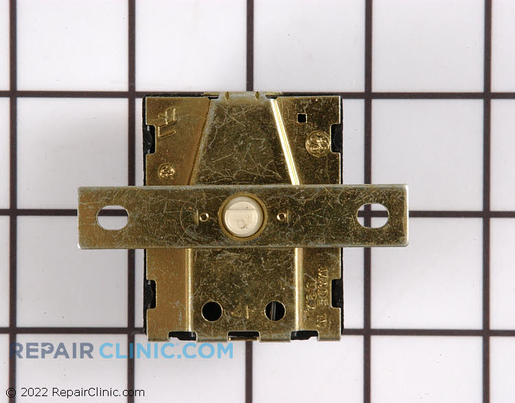 Selector Switch 35-2839 Alternate Product View
