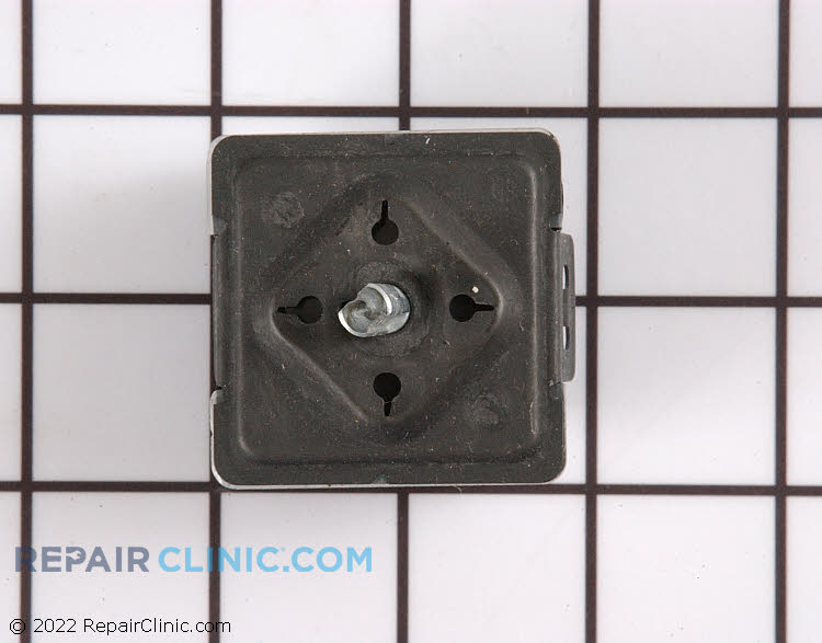Surface element infinite control switch