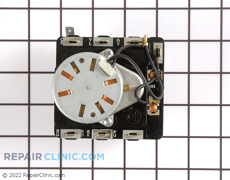 Timer WP33001730 Alternate Product View