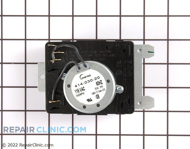 Timer WE4X788 Alternate Product View