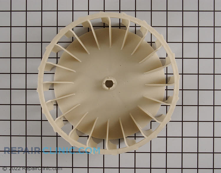 Blower Wheel 31001043 Alternate Product View