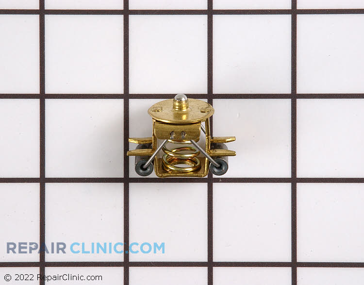 Clutch WPW10330804 Alternate Product View