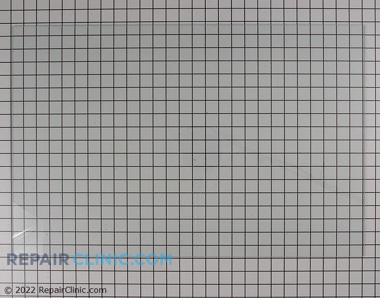 Shelf Glass 10036035        Alternate Product View