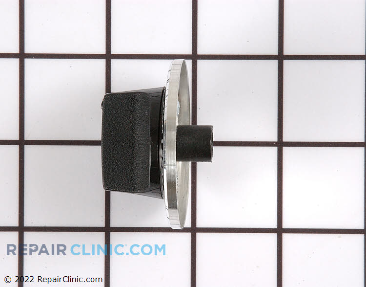 Thermostat Knob WP4371658 Alternate Product View