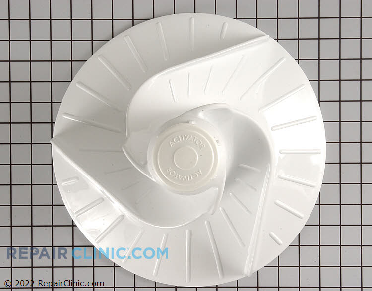 Agitator Assembly WH43X102 Alternate Product View