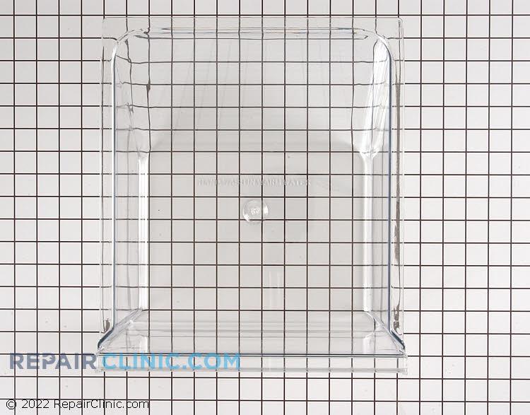 Crisper Drawer 61001199 Alternate Product View
