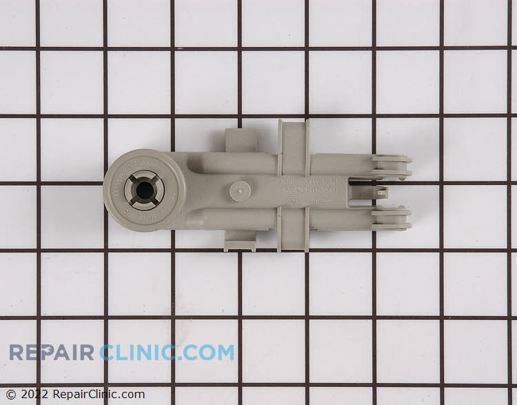 Dishrack Roller WP8268743 Alternate Product View