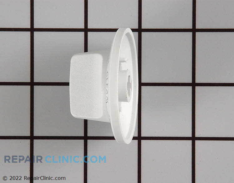 Thermostat Knob WB03K10056      Alternate Product View