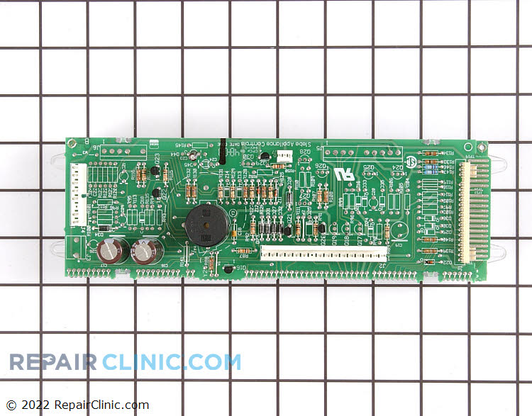 Oven Control Board 62707 Alternate Product View