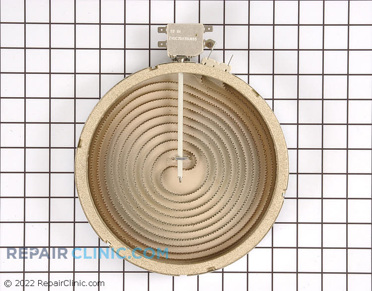 Radiant Surface Element WB30X5111       Alternate Product View