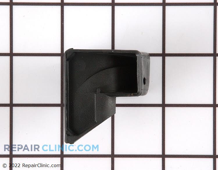 Door Baffle 2045-0005 Alternate Product View