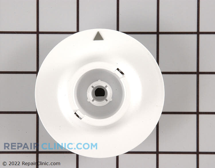 Knob Dial WP33001621 Alternate Product View