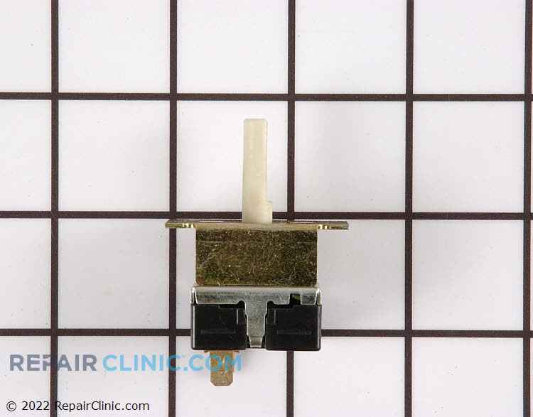 Rotary Switch WE4X679         Alternate Product View