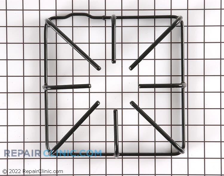 Burner Grate WB31K10016      Alternate Product View