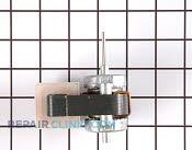 Evaporator Fan Motor - Part # 2203 Mfg Part # WPC8891605