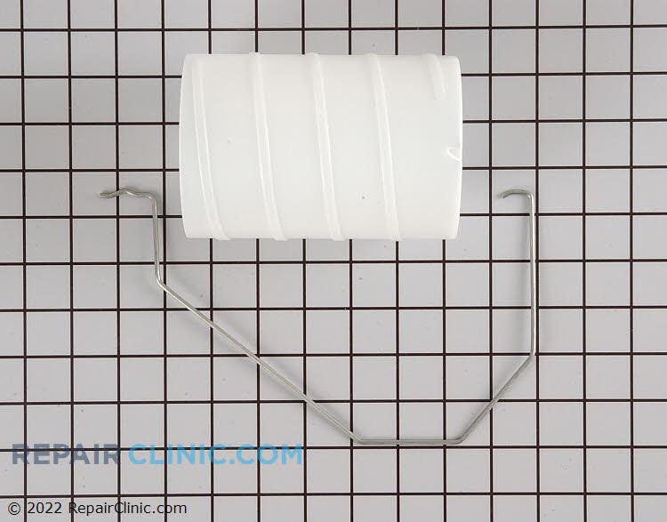 Ice Bucket Baffle 4317870         Alternate Product View