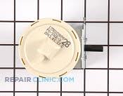 Pressure Switch - Part # 2205 Mfg Part # WH12X10065