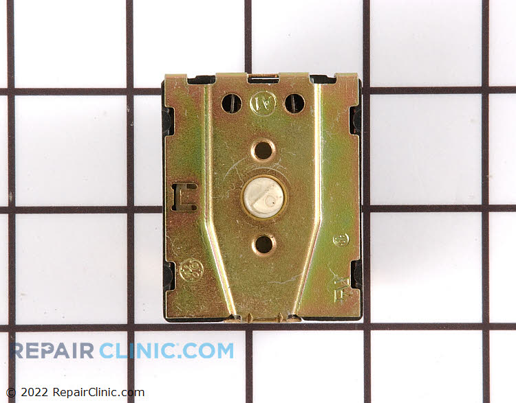 Rotary Switch 10228801 Alternate Product View
