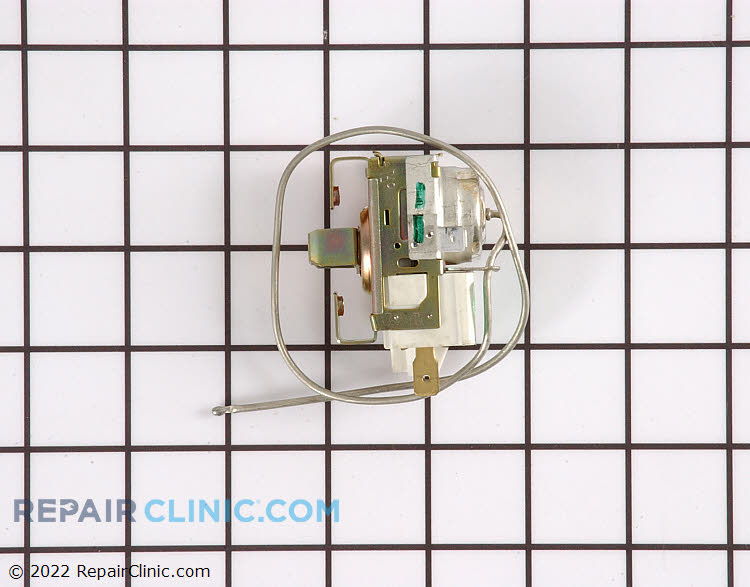 Temperature Control Thermostat WR09X10016      Alternate Product View