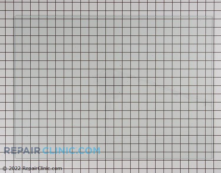 Glass Shelf 240350609       Alternate Product View