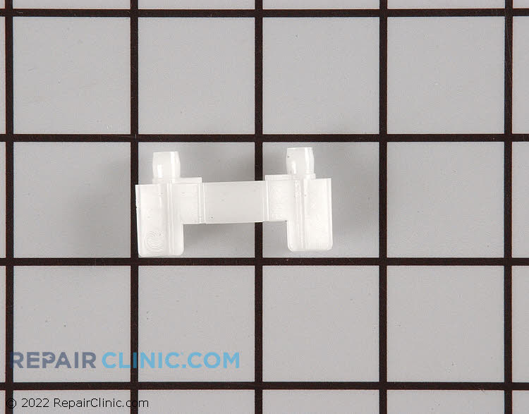 Shelf Retainer Bar Support 70197-1 Alternate Product View