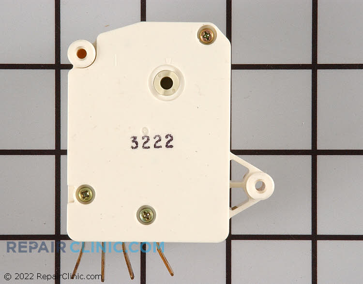 Defrost Timer WR9X482         Alternate Product View