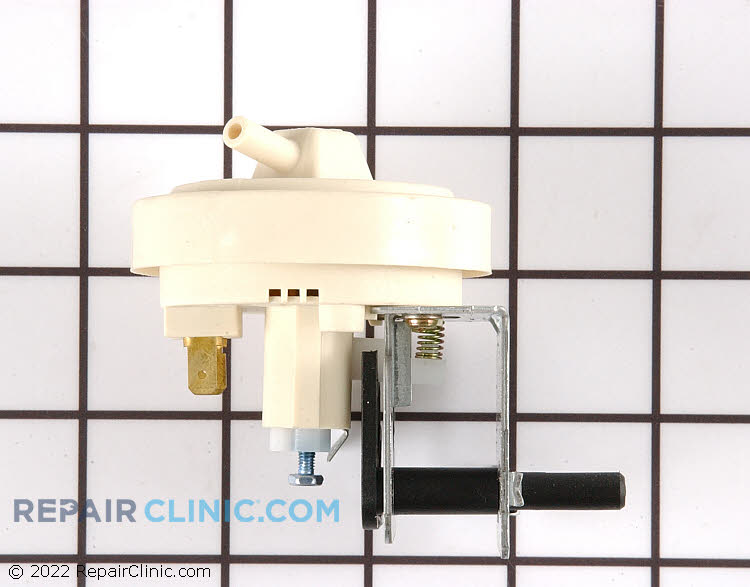 Pressure Switch WH12X10065 Alternate Product View